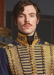 Tom Hughes Prince Albert