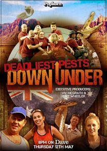 Deadliest Pests Down Under