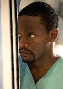 Darius Bishop