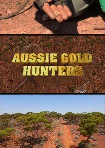 Watch Series - Aussie Gold Hunters