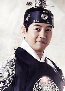 Lee Sang Yoon Prince Kwang Hae