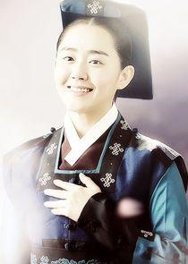 Moon Geun Young Yoo Jung