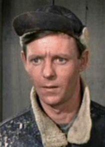 Sgt. Andrew Carter
