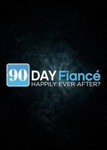 90 Day Fianc: Happily Ever After? small logo