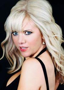 Jennifer Elise Cox