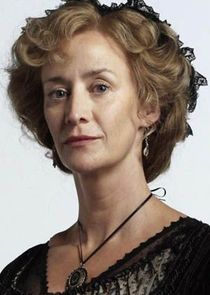 Janet McTeer Mrs. Dashwood