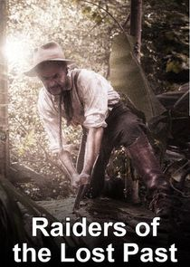 Raiders of the Lost Past