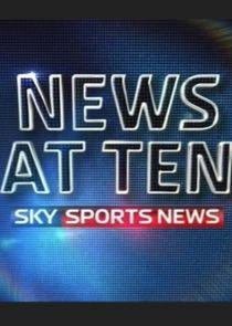 Sky Sports News at Ten