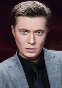 Александр Давыдов Феликс Петрович Никоненко