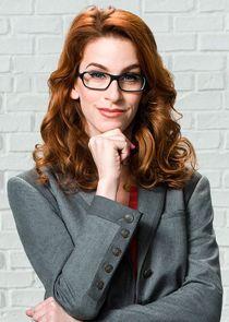 Nicole Aimée Schreiber