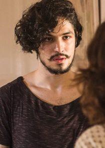 Gabriel Leone Miguel