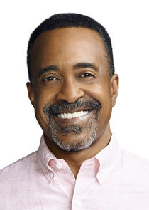 Tim Meadows Craig