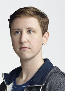 Johnny Pemberton Alangulon, aka Alan