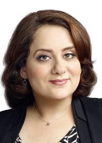 Artemis Pebdani Linda Orvend