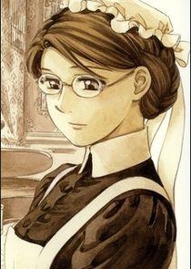 Yumi Touma Emma