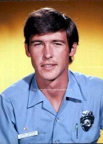 Randolph Mantooth Fireman John Gage