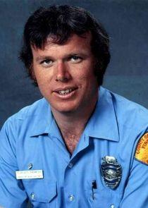 Kevin Tighe Fireman Roy DeSoto