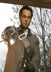 Tobias Mehler D'Artagnan
