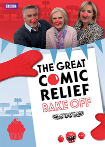 Watch Series - The Great Comic Relief Bake Off