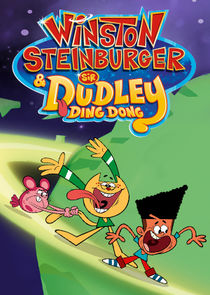 Winston Steinburger & Sir Dudley Ding Dong