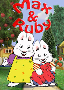 Max & Ruby small logo