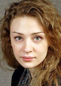 Ирина Таранник