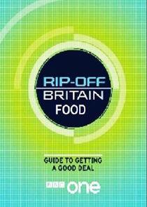 Rip Off Britain: Food