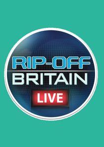 Rip Off Britain Live
