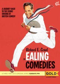 Richard E. Grant on Ealing Comedies