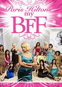 Paris Hilton's My New BFF