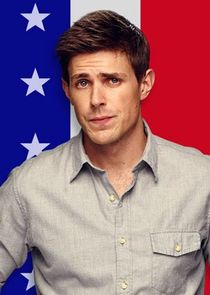 Chris Lowell Jeremy Graves