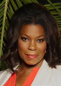 Lorraine Toussaint Donna Rosewood