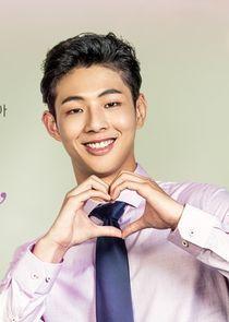 Ji Soo Kim Sang Wook