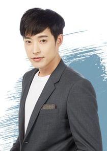 Jung Hun Min Sun Ho
