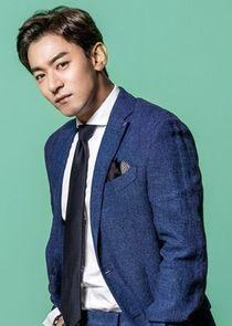 Joo Jin Mo Ham Bok Geo