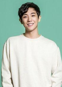 Lee Joon Ma Suk Wook