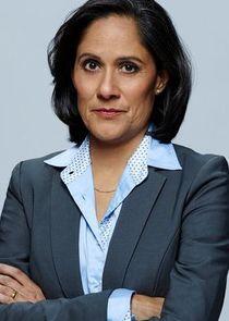 Agent Denise Christopher