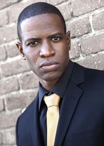 Kwame Patterson
