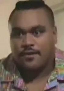 Peter Navy Tuiasosopo Detective Al Hamoki