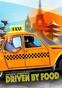 Watch Series - Andrew Zimmern's Driven by Food