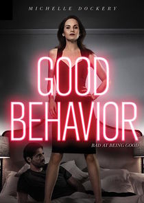 Good Behavior small logo