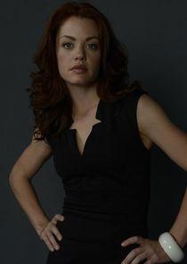 Dr. Claire Callahan