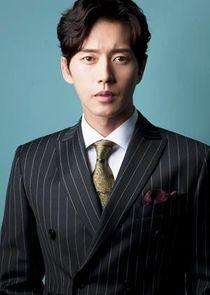 Park Hae Jin Han Jae Joon