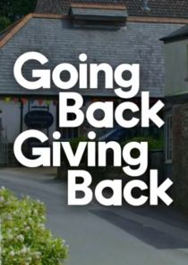 Going Back Giving Back
