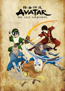 Watch Series - Avatar: The Last Airbender