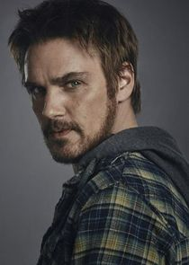 Riley Smith Detective Frank Sullivan