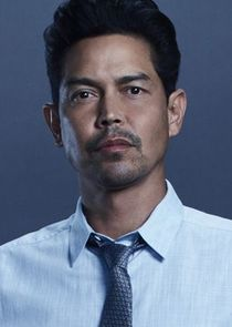 Anthony Ruivivar Stan Moreno