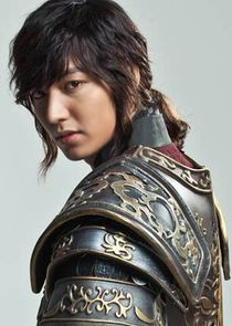 Lee Min Ho Choi Young