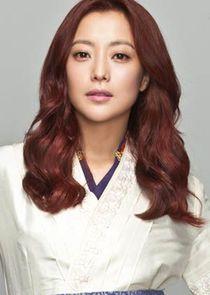 Kim Hee Sun Yoo Eun Soo