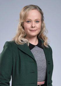 Katie Robertson Dr. Grace Howlett